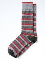 Banana Republic Mod-Stripe Sock