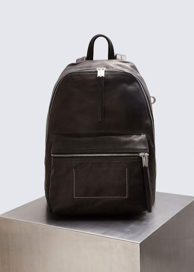 Rick Owens Backpack