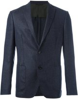 Tonello two button blazer - men - Silk/Viscose/Cashmere/Wool - 48