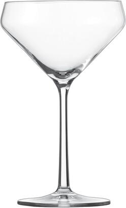 Schott Zwiesel Pure Set of 6 Martini Glasses
