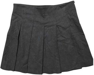Les Petites Grey Skirt for Women