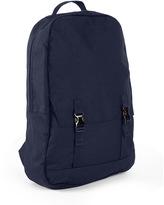 C6 Simple Pocket Backpack Ballistic Navy