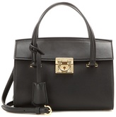 Salvatore Ferragamo Mara leather shoulder bag