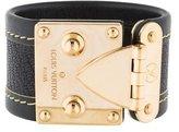 Louis Vuitton Suhali Bracelet