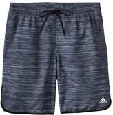 adidas Men's Heather Volley Boardshort 8142116