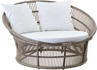 Sika Design Sika-Design - Olympia Outdoor Nest - Mochaccino B456