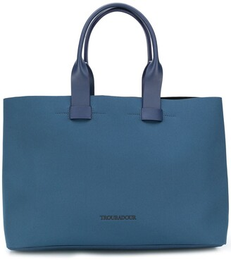 Troubadour Adventure tote bag