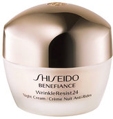 Shiseido 'Benefiance Wrinkleresist24' Night Cream