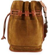 Derek Lam Bowery Suede Bucket Bag