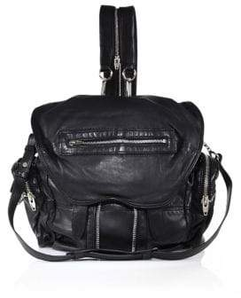 Alexander Wang Classic Leather Backpack