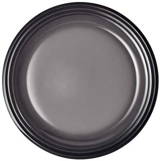Le Creuset Dinner Plates Set of 4 Oyster