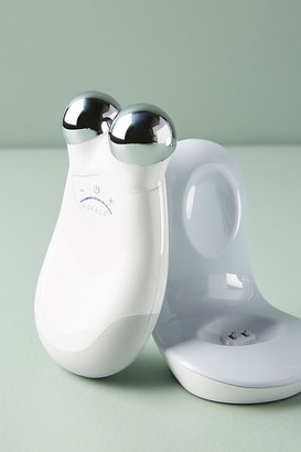 NuFace Trinity Toning Device By in White Size ALL