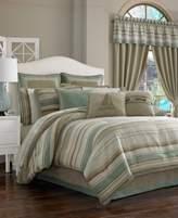 J Queen New York Newport California King 4-Pc. Comforter Set