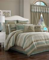 J Queen New York Newport Comforter Sets
