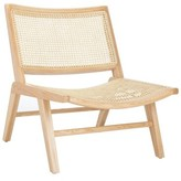 Cane Side Chair Gracie Oaks Color: Natural