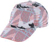 John Galliano Hats