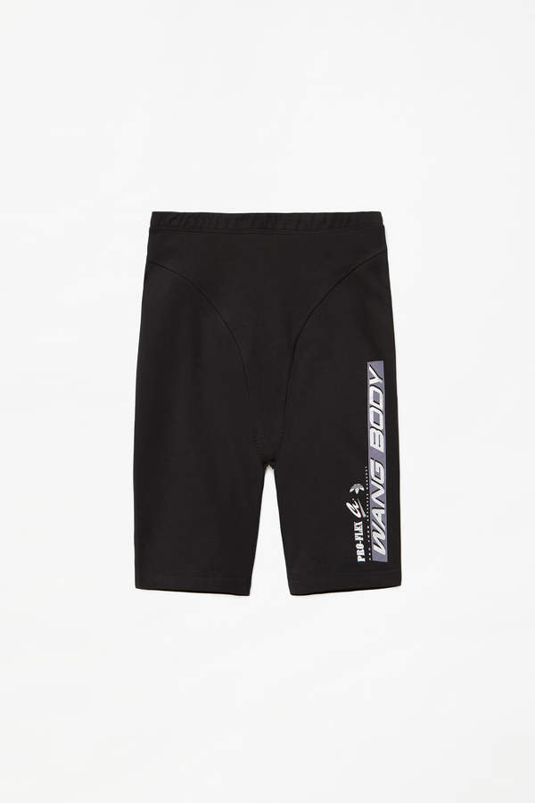 Alexanderwang adidas originals by aw 80s shorts