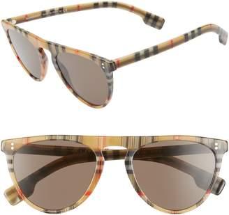 Burberry 54mm Sunglasses