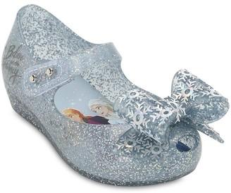 Mini Melissa Frozen Rubber Shoes