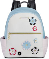 Betsey Johnson Floral Backpack, Only At Macy's