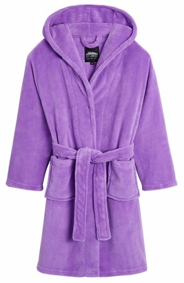 CityComfort Dressing Gown for Girls