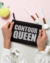 Crazy Haute Contour Queen Makeup Bag