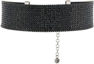 Nuè Charlotte choker necklace