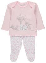 George Disney Winnie the Pooh Pyjamas