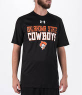 Under Armour Men's Oklahoma State Cowboys College Wordmark T-Shirt