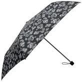 Golddigga Womens 3 Fold Umbrella Lightweight Telescopic Rain Weather Protection