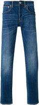 Edwin faded effect jeans - men - Cotton/Polyester/Spandex/Elastane - 30