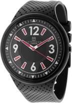 Tateossian Stainless Steel Watch
