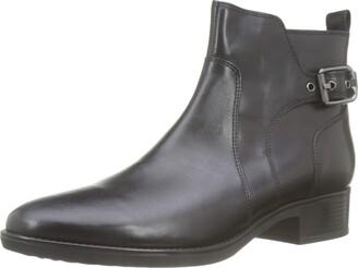 Geox Women's D Felicity C Ankle Boots