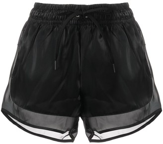 Nike Air Sheen shorts