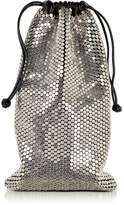 Alexander Wang Ryan Dust Bag w/Flat Silvertone Studs