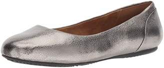 SoftWalk Women's Sonoma Ballet Flat - M