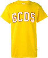 Gcds - logo print T-shirt - men - Cotton - L