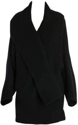 Stella McCartney Soft Simple Virgin Wool Cardigan