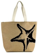 Condura Starfish Jute Bag