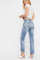 Levi's 501 Original Selvedge Jeans by at Free People