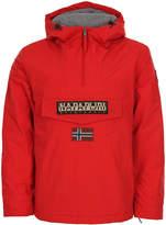 Napapijri Winter Rainforest Jacket NOYGNJR66 Red
