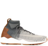 Nike Zoom Mercurial XI FK sneakers - men - Cotton/rubber/Leather - 7