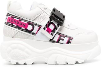 Buffalo David Bitton London Galip platform sneakers