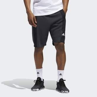 adidas Cross-Up 365 Shorts