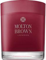 Molton Brown Patchouli & Safron Single-Wick Candle