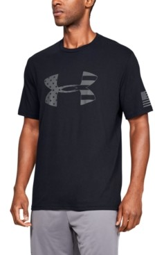 Under Armour Men's Freedom Tonal Bfl T-Shirt