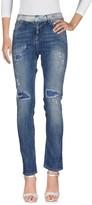 MET Denim pants - Item 42565684