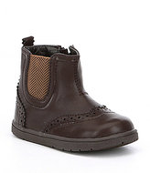 Kenneth Cole New York Boys Peace Wing Chelsea Boots