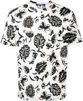 Junya Watanabe printed shirt