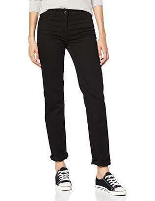 Gerry Weber Women's 92307-67930 Straight Jeans
